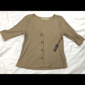 Liberty love shirt NWT